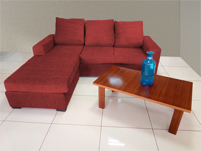 EMEFA L-SHAPED COUCH – Ashfoamcart.com